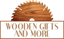 Wooden Gifts And More Logo