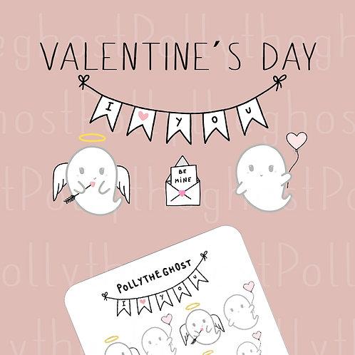 Polly - Valentin's day