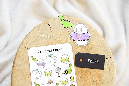 Polly x Donny - Fresh