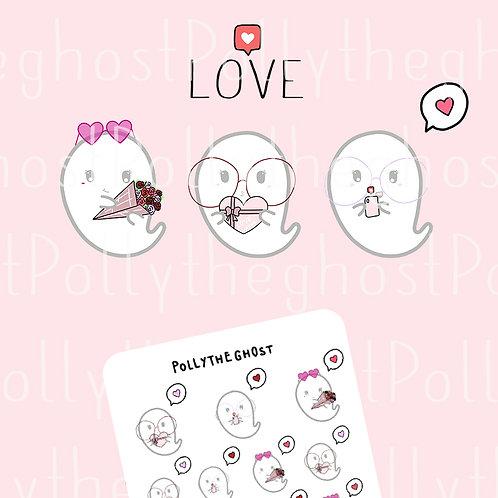Polly - Love