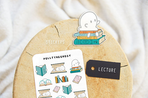 Polly - Lecture