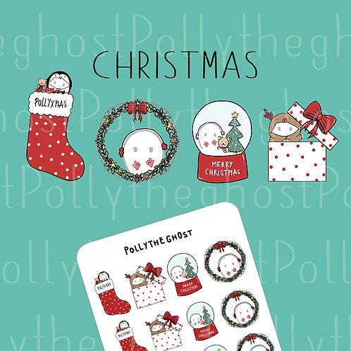 Polly - Christmas
