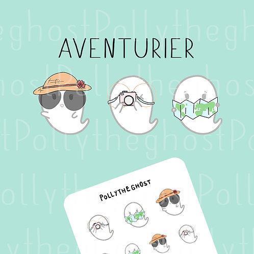 Polly - Aventurier
