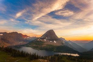 Click Here to Visit Glacier National Park