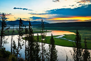 Click Here to Visit Yellowstone National Park