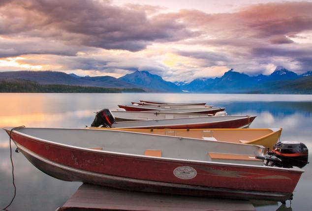 Apgar Boat Dock