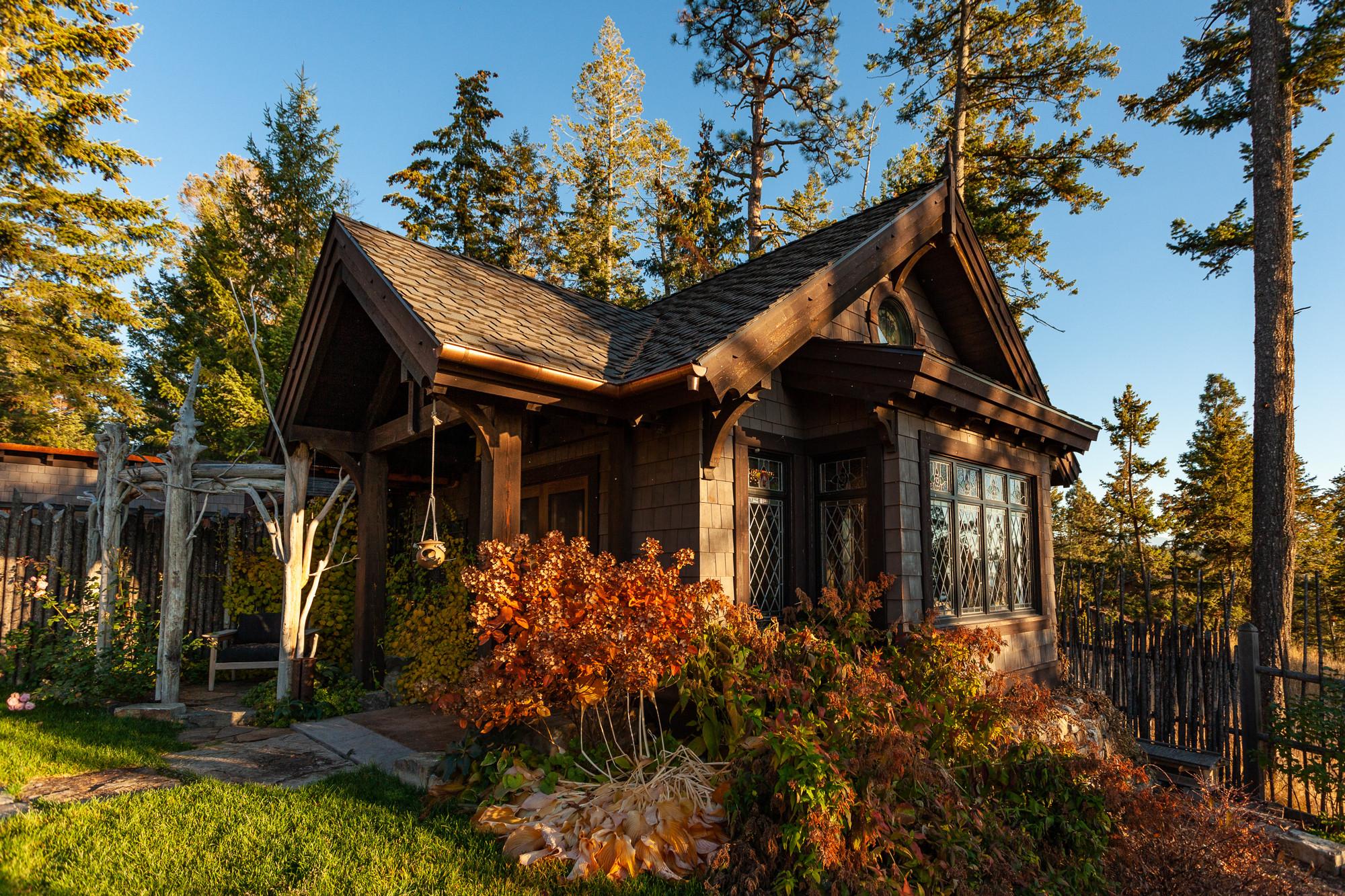 Real Estate Property Shoot