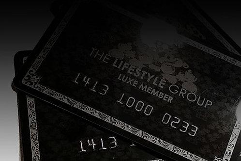 Lifestlye Luxe Membership