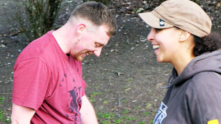 Dedicated to transforming the wellbeing of trans people through physical activity By Rory & Marquita