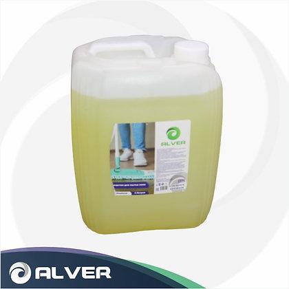 ALVER Универсальное средство для мытья полов и стен 5Л с дезинфиц.свойством