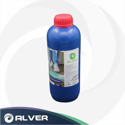 ALVER Универсальное средство для мытья полов и стен 1Л с дезинфиц.свойством
