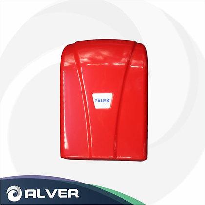 Диспенсер для бумаги Z сложения Красный 3438-В