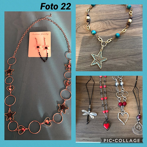 22 - collane lunghe