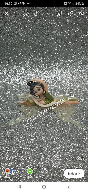 Nr. 14 - Ballerina
