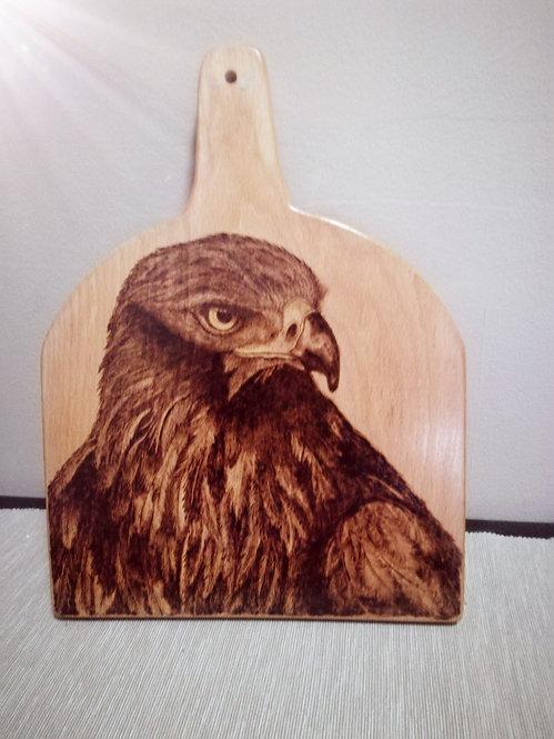 Nr. 21 - Tagliere in legno di Faggio.