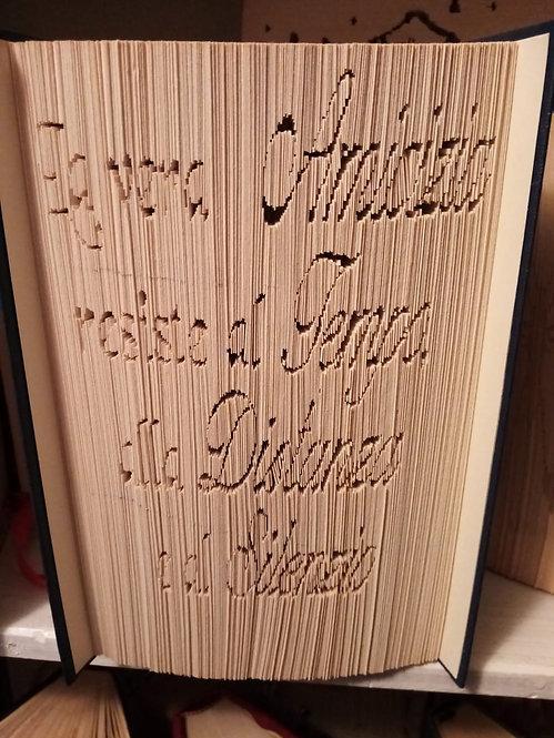 Nr. 12 - Libro Intagliato