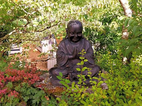wav Kurz-Meditation für die innere Stabilität (15 Min.)