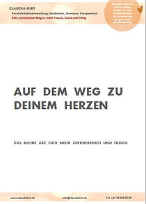 Cover Auf dem Weg zum Herzen.JPG