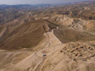 JUDEAN DESERT TOUR