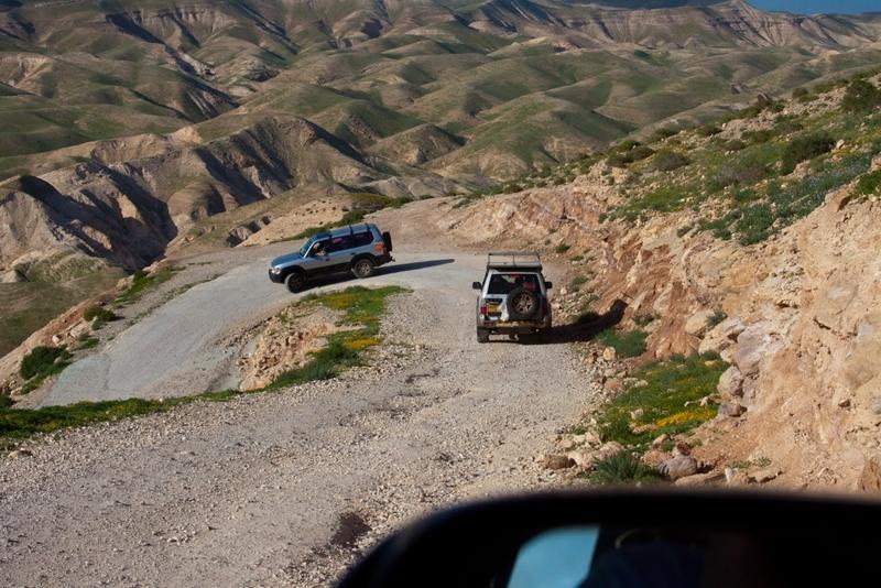 judean desert15_1636 Wadi Kelt_site
