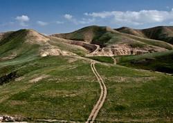 judean desert15_1378 to Wadi Kelt_site