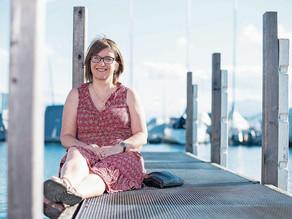 Neu in Zug: Sie hat dank Firma und Familie eine zweite Heimat gefunden