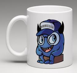 Geekcon Mug