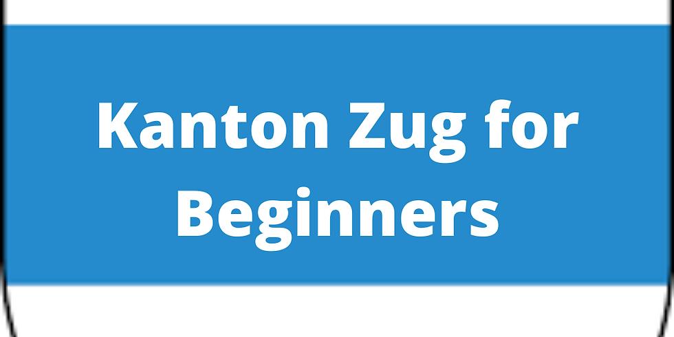 Kanton Zug for Beginners - Free