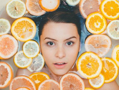 6 Vital Essentials for Good Healthy Skin