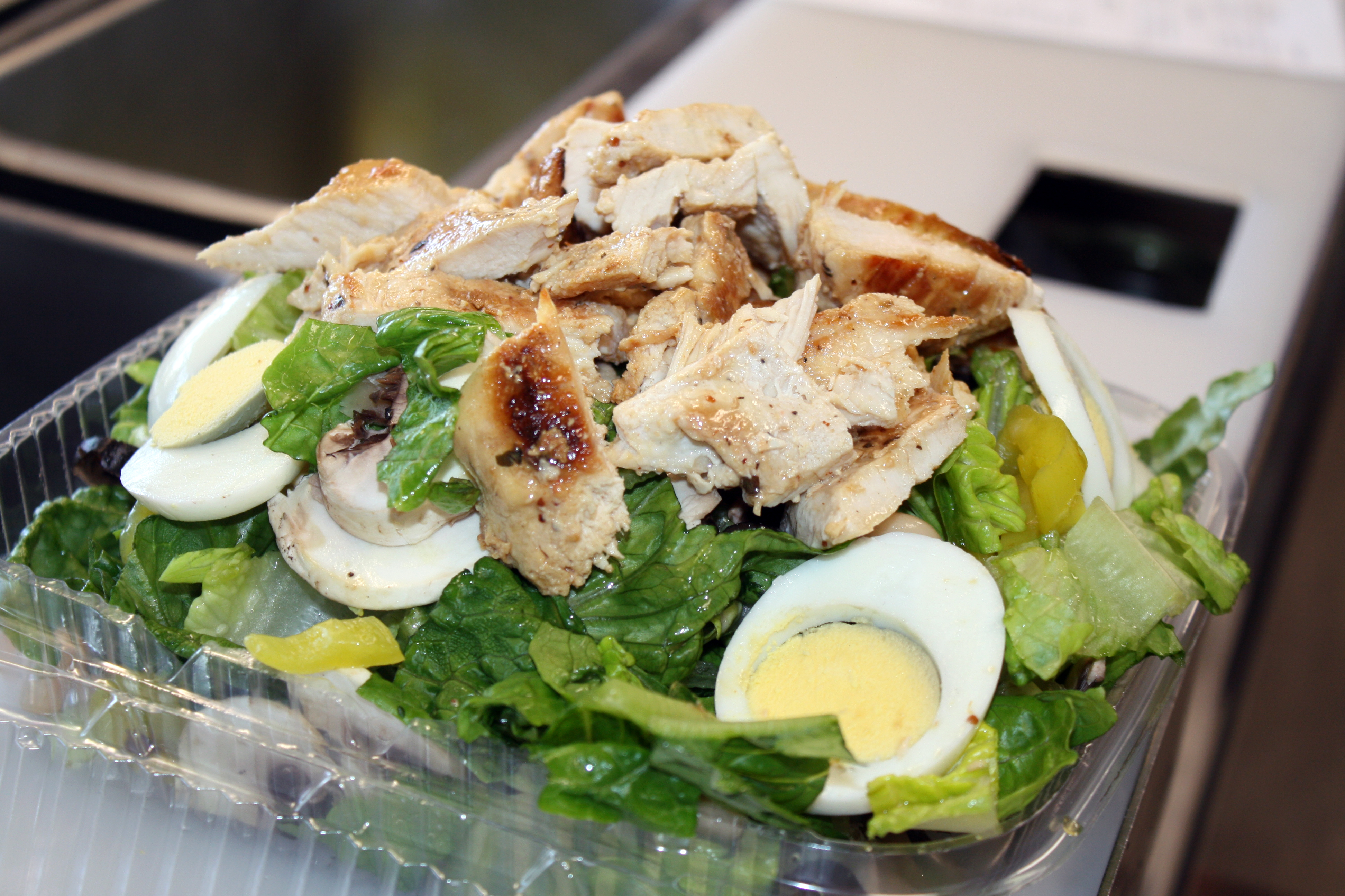 JC Salad