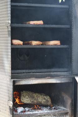 Maple Tree BBQ Smoked Meats