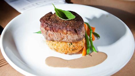 Chadwicks Steak