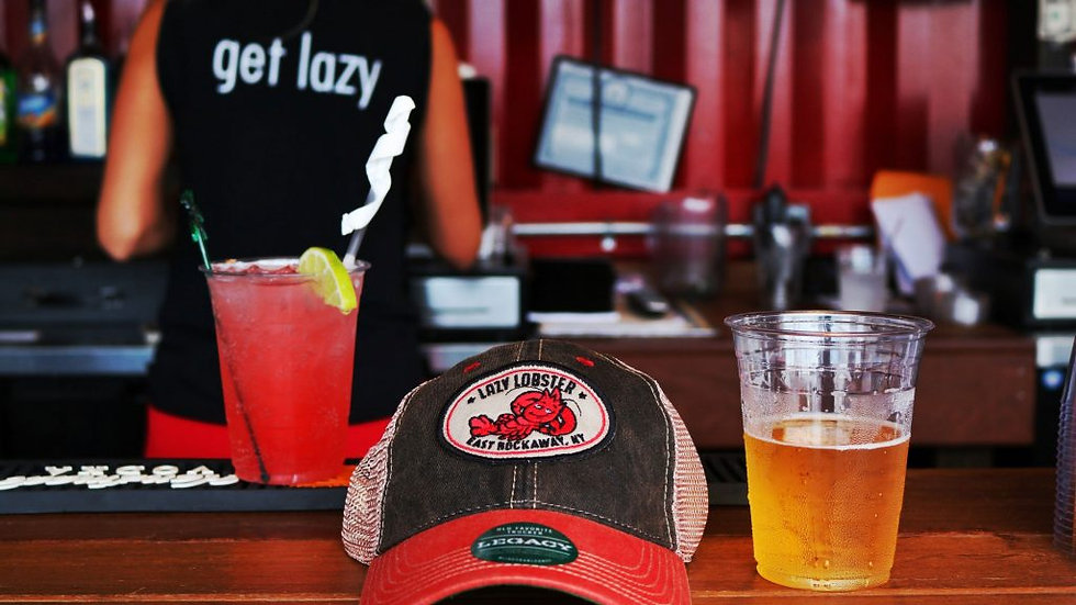 Lazy Lobster Beer and Bar