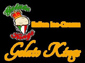 Gelato Kings Logo