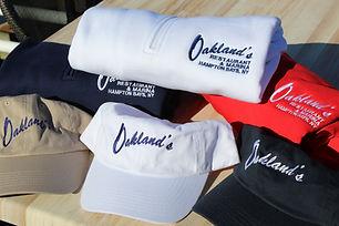 Oaklands Gear