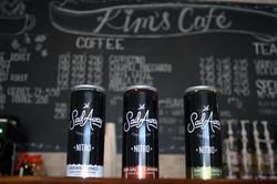 Kims Cafe Sail Away 3