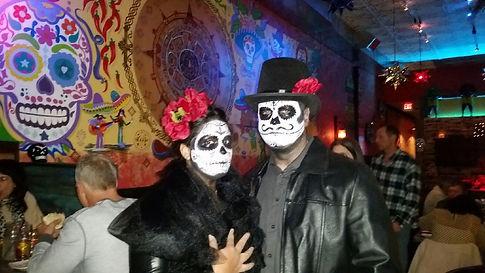 Salsa Mexicana Rockville Centre
