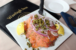 Wantagh Inn Smoked Salmon 2