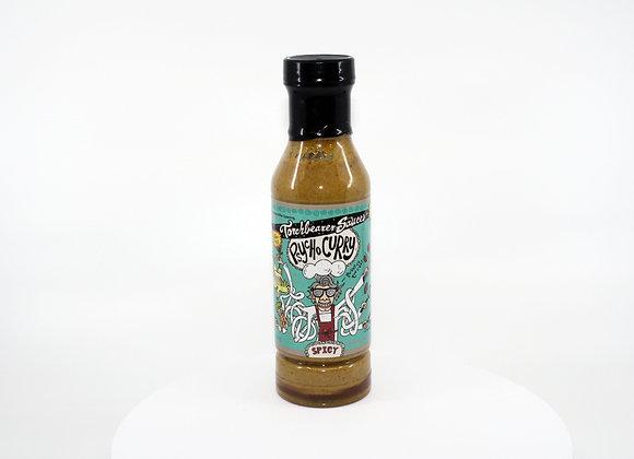 Torchbearer Sauces  - Psycho Curry