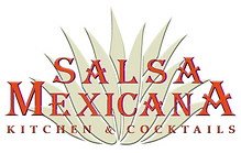 Salsa Mexicana Kitchen & Cocktails