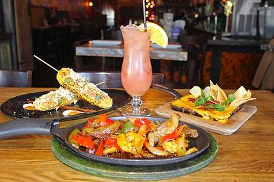 Salsa Mexicana Fajitas