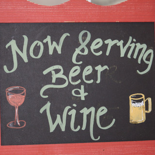 Local Beer & Wine