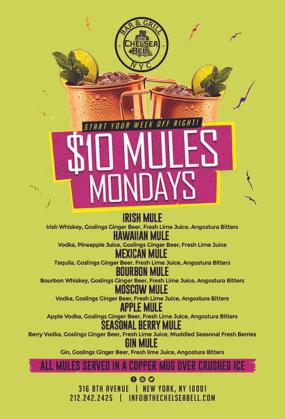TCB Monday Mules.jpg