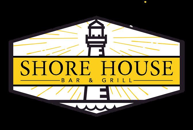 Shore House Logo