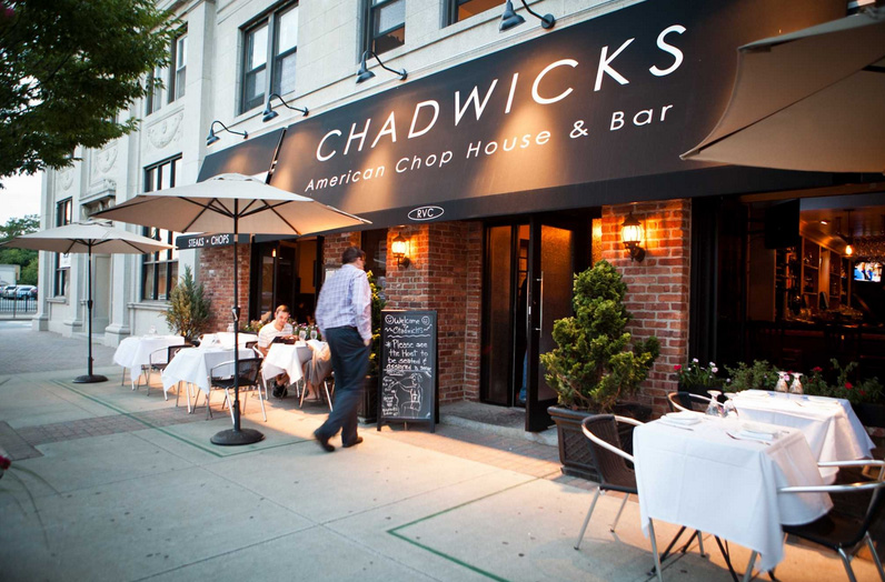 Chadwicks American Chop House & Bar
