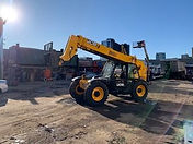Citywide Rentals construction equipment