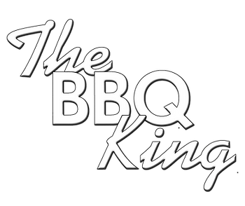 The BBQ King Logo