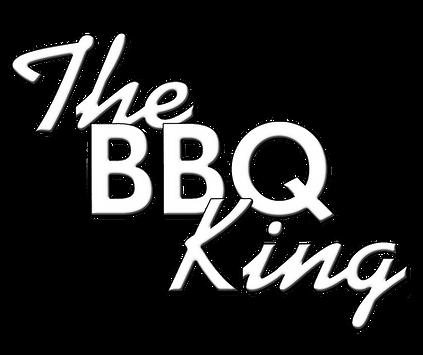The BBQ King Logo