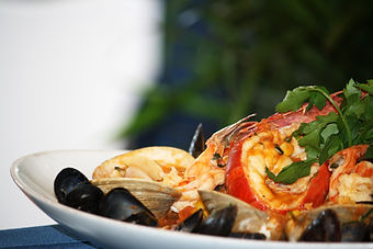 78 Foster Restaurant & Bar Lobster