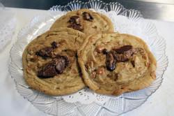 Kims Cafe PB Cookie